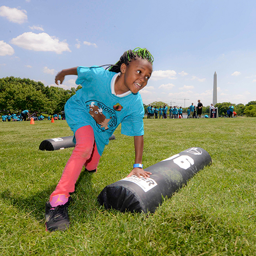 Kids to Parks Day 2016